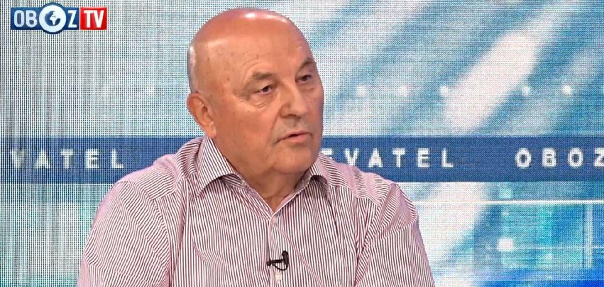 Переговоры с Россией по Донбассу: военный эксперт назвал возможные изменения в ''нормандском формате''