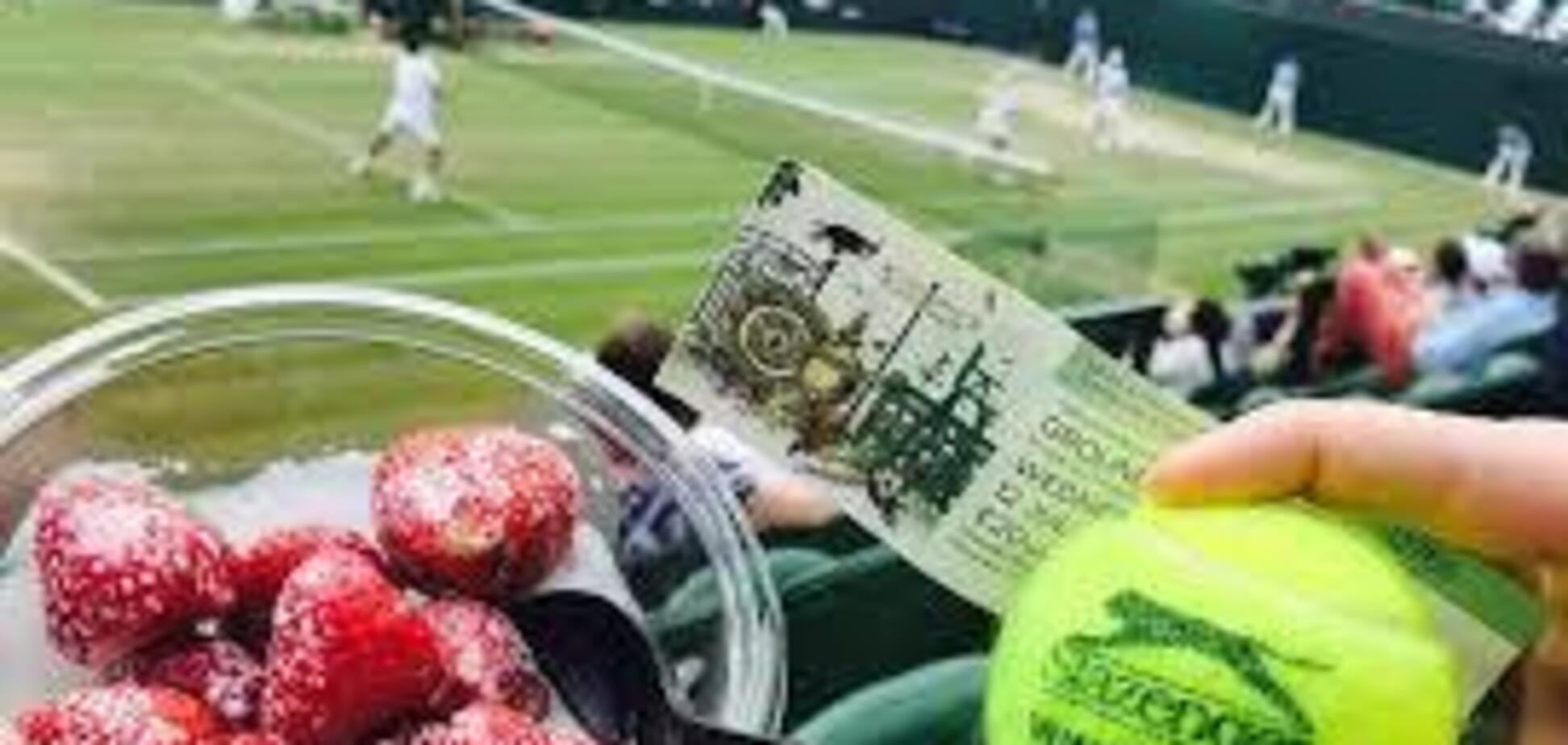 Wimbledon-2019: статистика закулисной жизни турнира Большого шлема