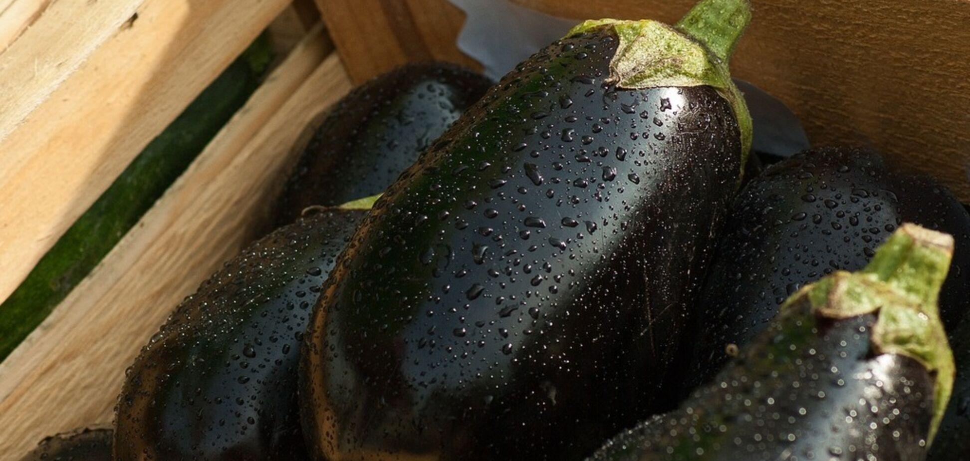 Рецепт квашених баклажанів, їсти які буде одне задоволення