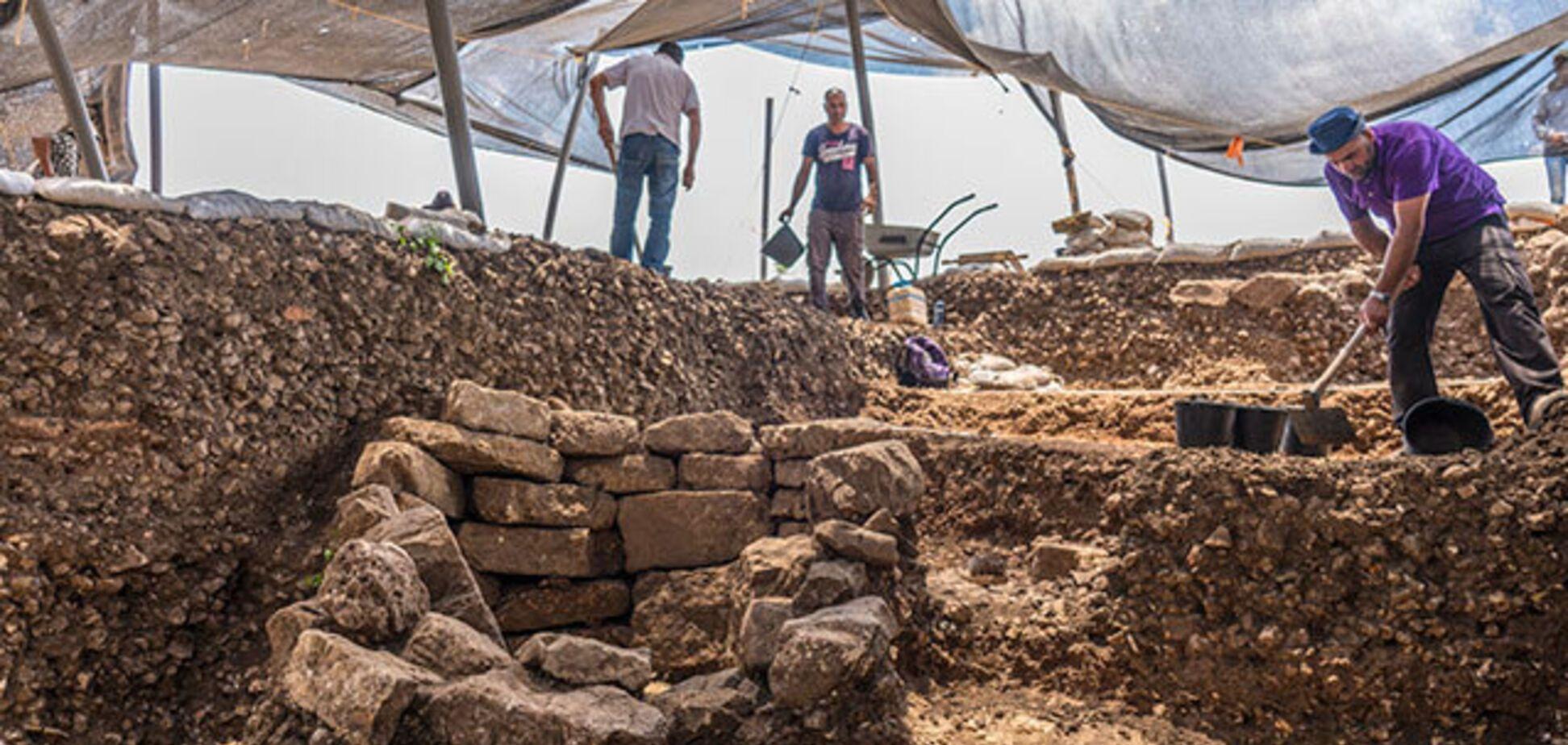 В Иерусалиме нашли крупнейший древний город: опубликованы фото