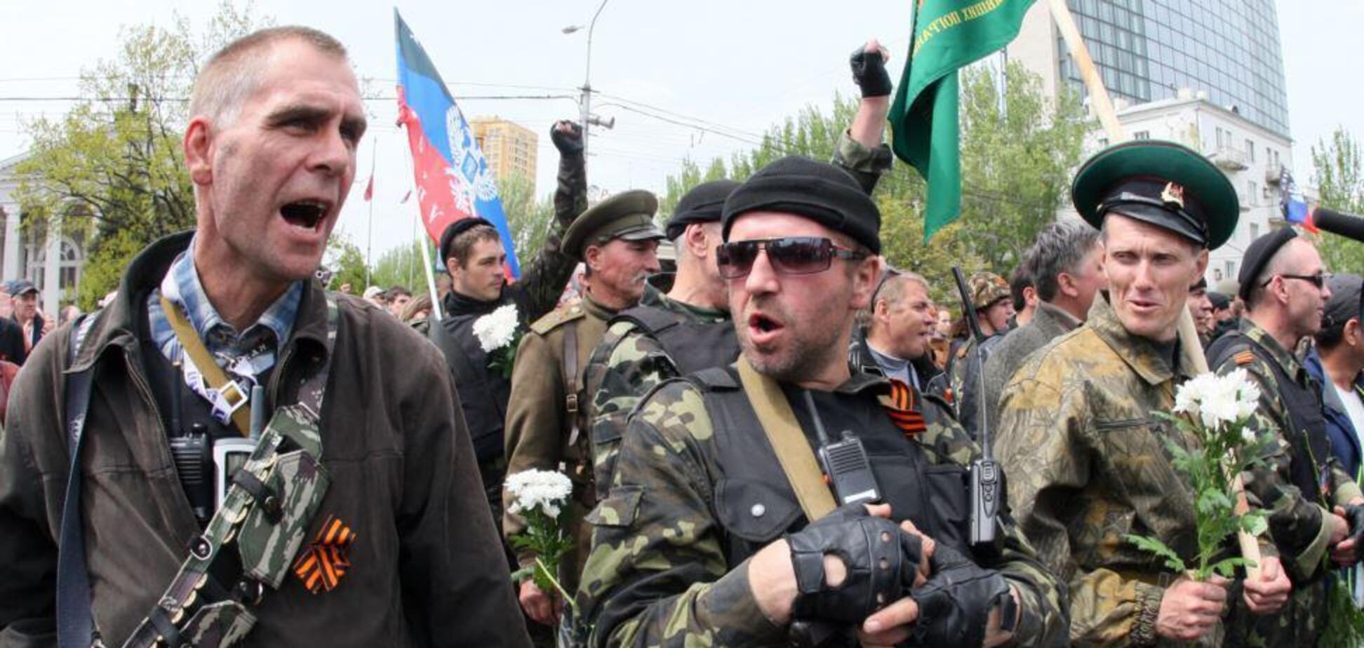 'До скорого в 200-х!' ВСУ эффектно запугали террористов на Донбассе. Фото