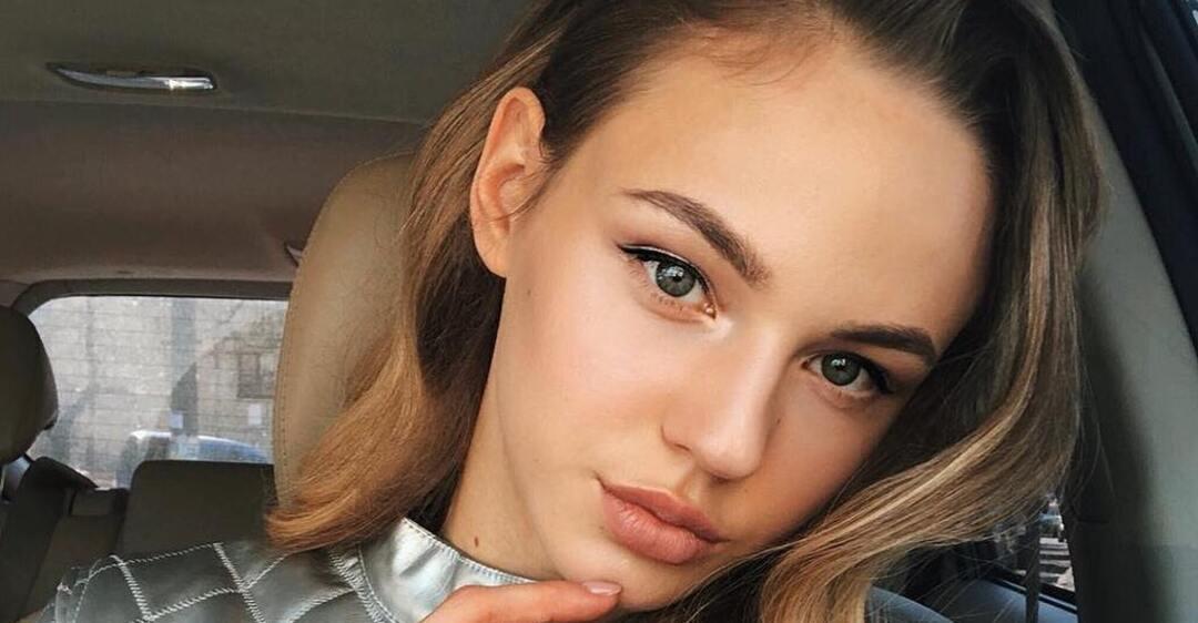 """""""Обкладинка Playboy"""": 18-річна українська чемпіонка завела мережу гарячою світлиною (фото)"""