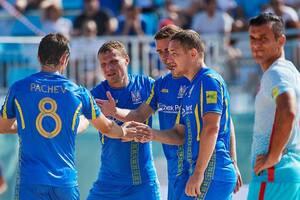 Бойкот России: в Украине объяснили отказ ехать на отбор чемпионата мира по пляжному футболу