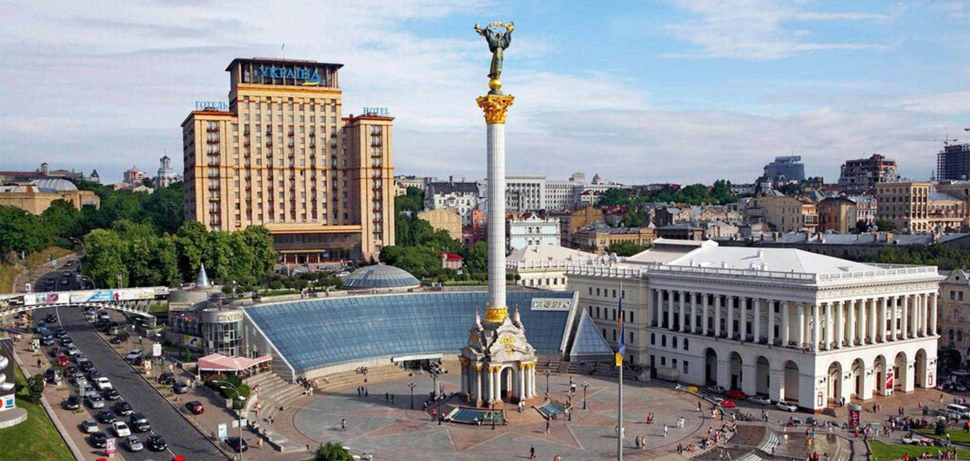 Стало відомо, що іноземці люблять у Києві