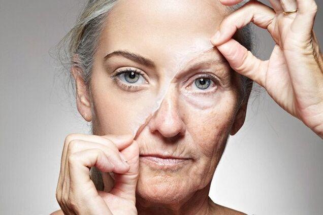 З'ясувалася нова причина старіння
