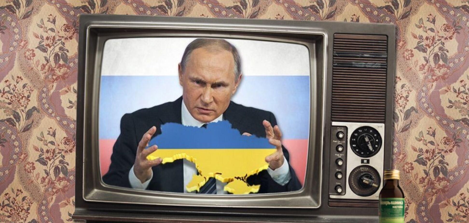Поребрик News: в России устроили истерику из-за телемоста Украины и Грузии