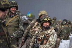 Украинская армия способна одним ударом взять Донецк