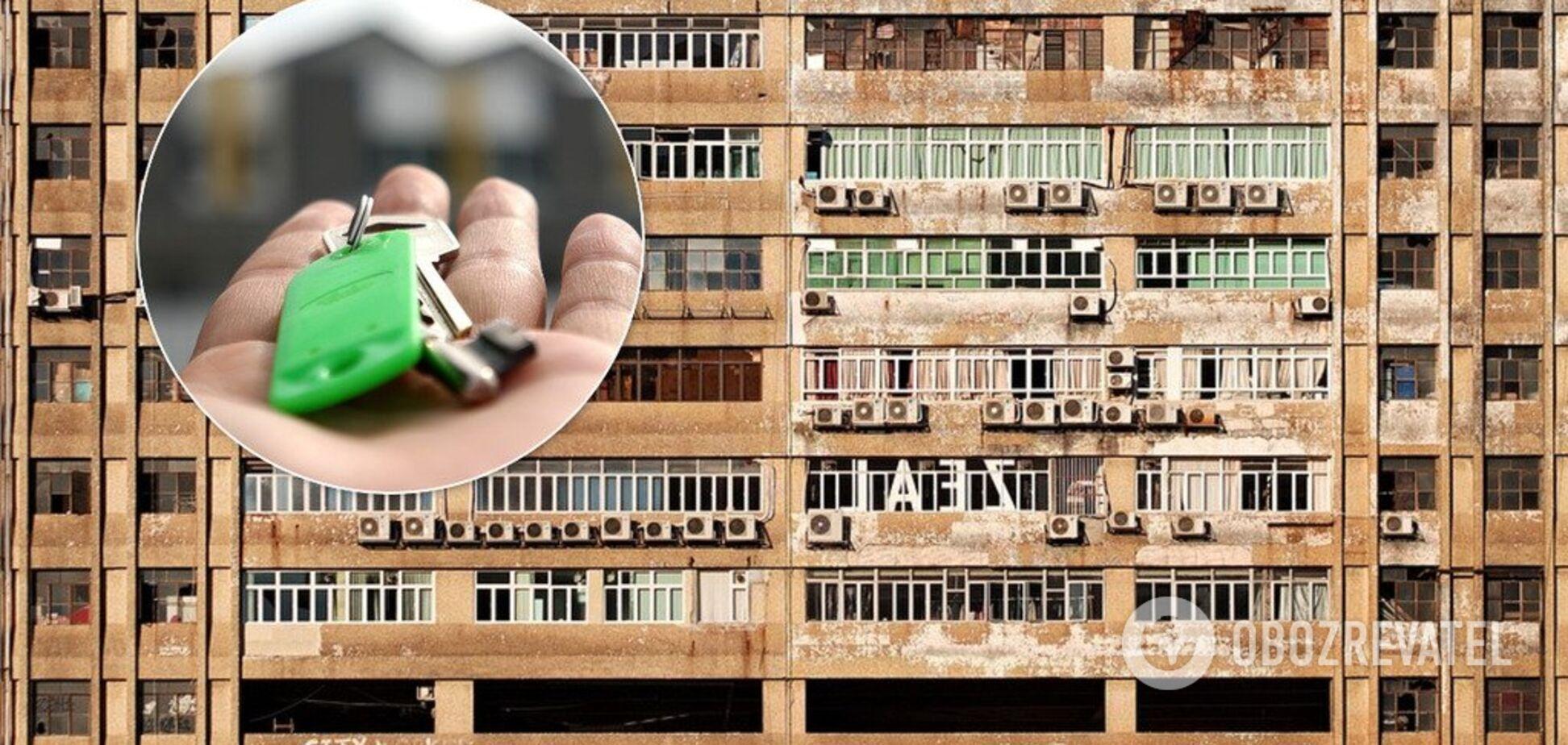 Оренда квартир в Україні злетіла в ціні на 44%: що відбувається