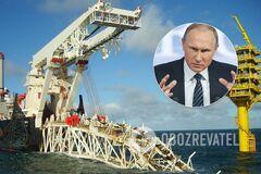 'Шанси є': в Росії оцінили підлість Данії по 'Північному потоку-2'
