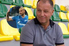 Вернидуб сказав, що буде з українськими футболістами, що виїхали в Росію