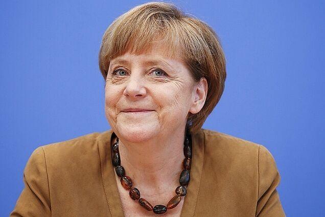 Ангеле Меркель - 65: как менялась канцлер