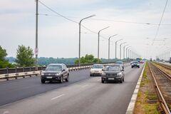 Тепер проїдеш: в Дніпрі відкрили рух по Кайдацького мосту