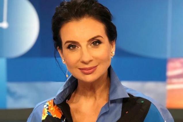 """""""Въехал грузовик!"""" В Москве случилась авария с популярной ведущей"""