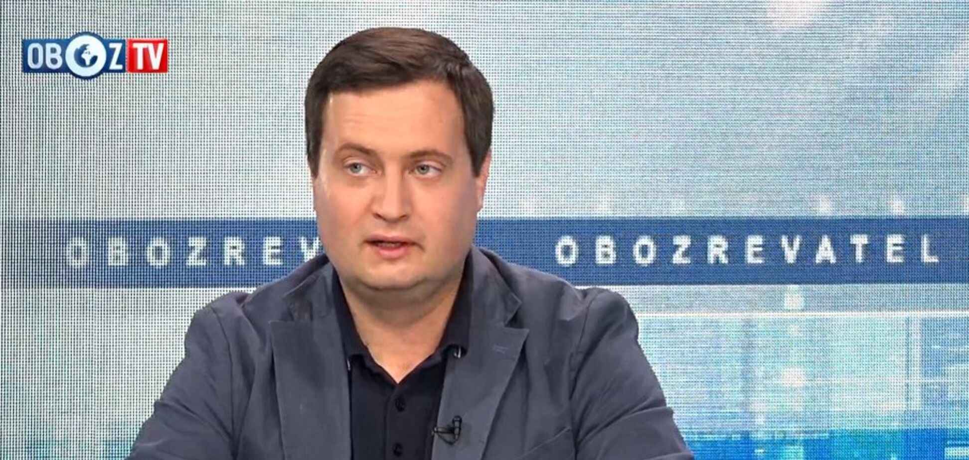 Зеленский всех не объедет и каждого не обзовет: Юсов считает манеру поведения Зеленского ''российской''