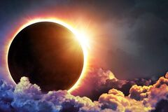 Лунное затмение 17 июля: что важно сделать в этот период