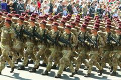 Парад на День Незалежності буде: де і хто візьме участь