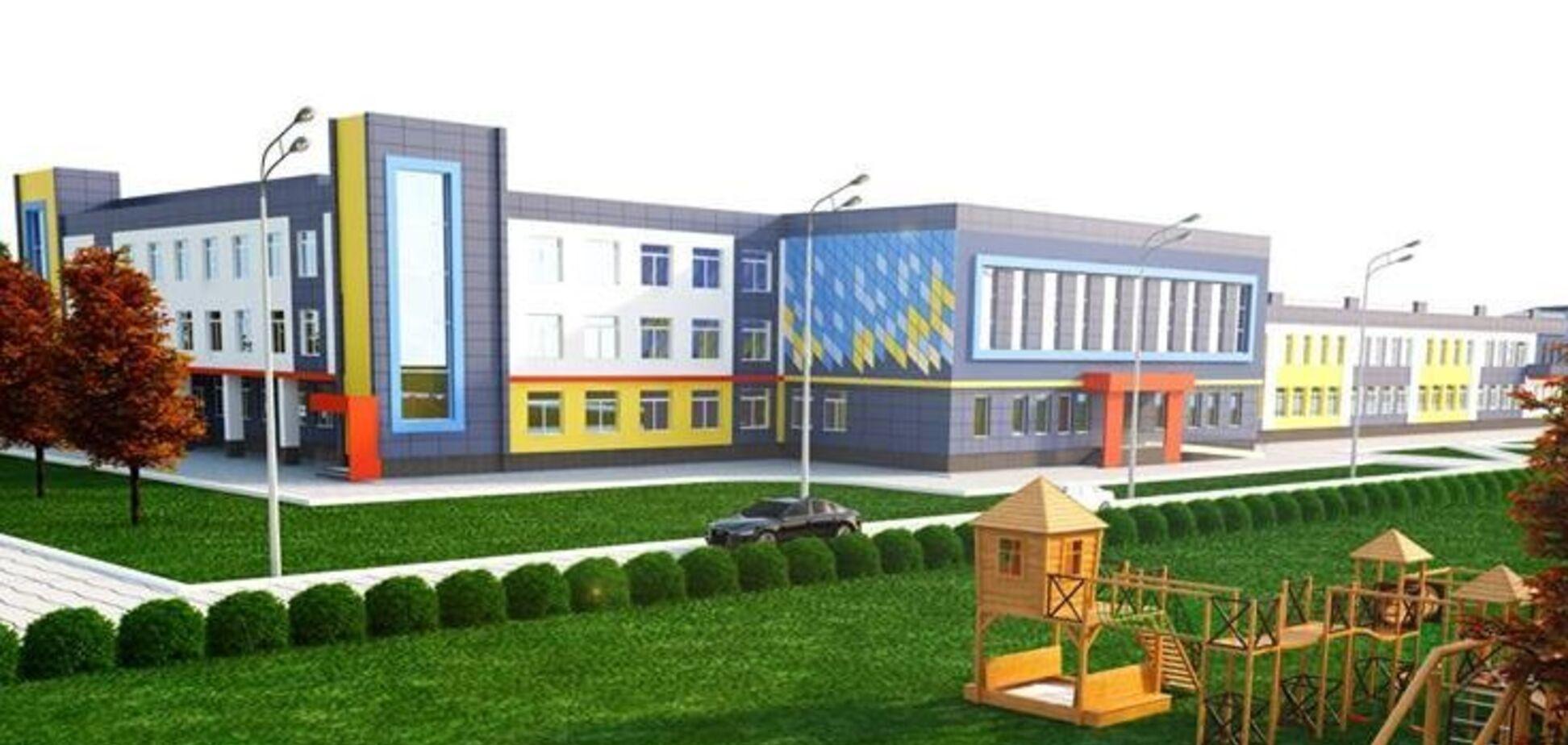 В Украине построят и реконструируют почти 280 школ и детсадов: названы регионы