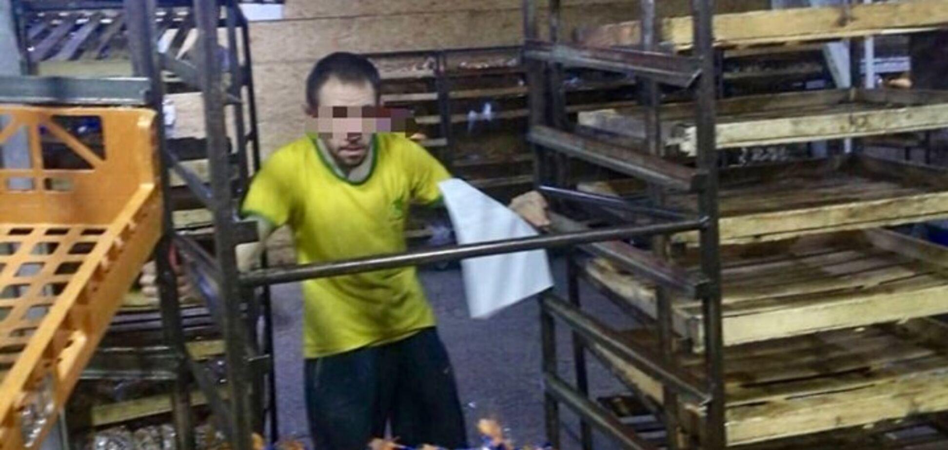 Продавали в пекарни: на Киевщине людей удерживали в рабстве
