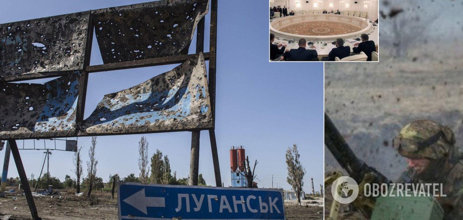 В Минске согласовали новое перемирие на Донбассе: озвучены сроки и подробности