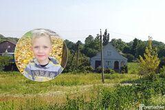 Убийство ребенка копами под Киевом: выяснилось имя загадочного подозреваемого
