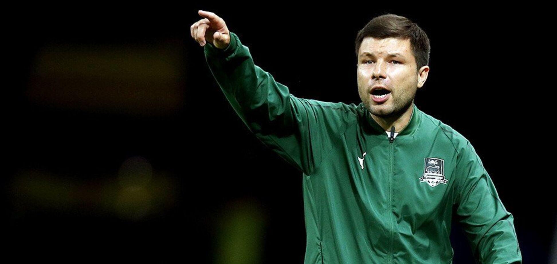 УЄФА жорстко покарав російський клуб у Лізі чемпіонів