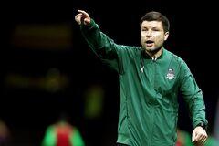 УЕФА жестко наказал российский клуб в Лиге чемпионов