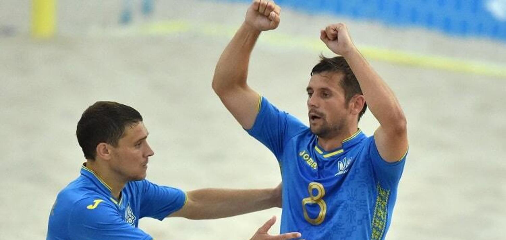 Український бойкот Росії у відборі ЧС із пляжного футболу отримав несподіване продовження