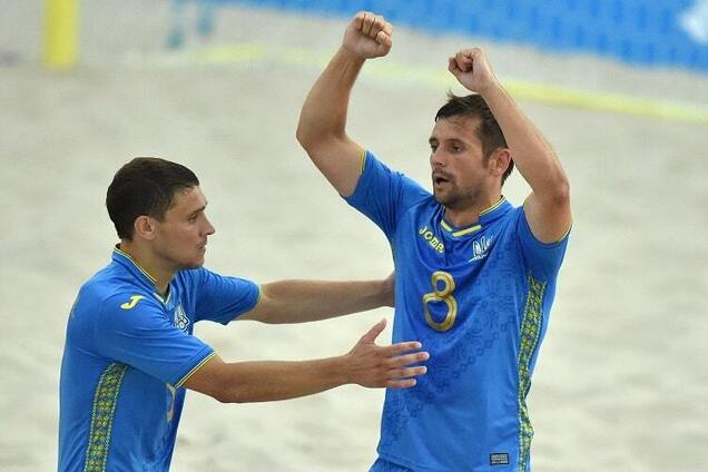 Украинский бойкот России в отборе ЧМ по пляжному футболу получил неожиданное продолжение