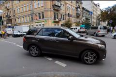 'Просто олень': герой парковки у Києві розлютив мережу
