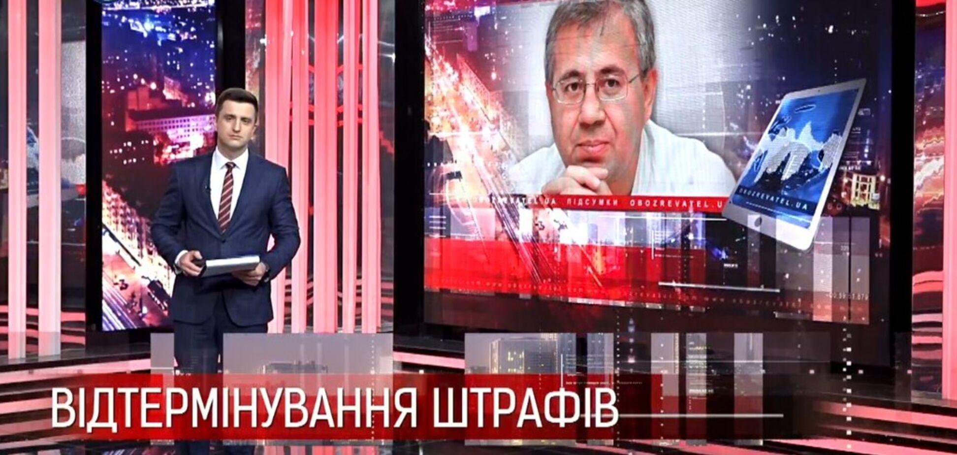 '22 августа зайцы выйдут из своих норок – а тут охотники': Олег Назаренко предупредил 'евробляхеров'