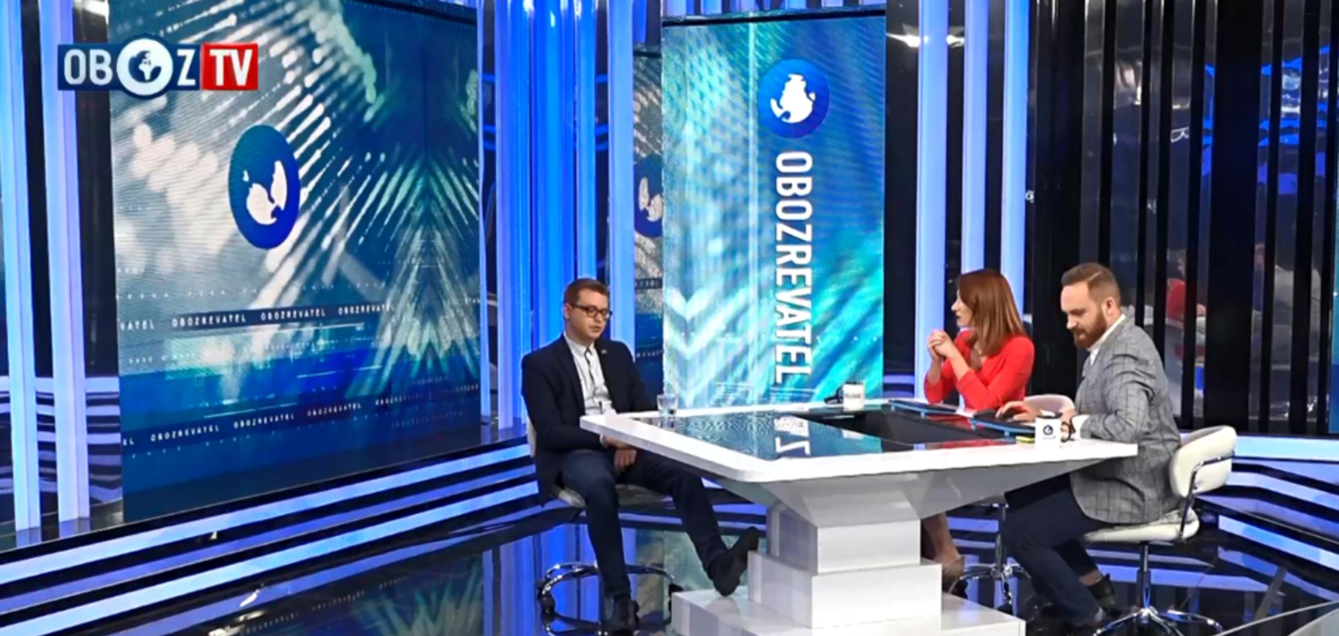 'Будет игра вдолгую': международник дал прогноз по экстрадиции Фирташа