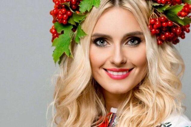 Известная певица-патриотка выступила на агитационном концерте экс-регионала