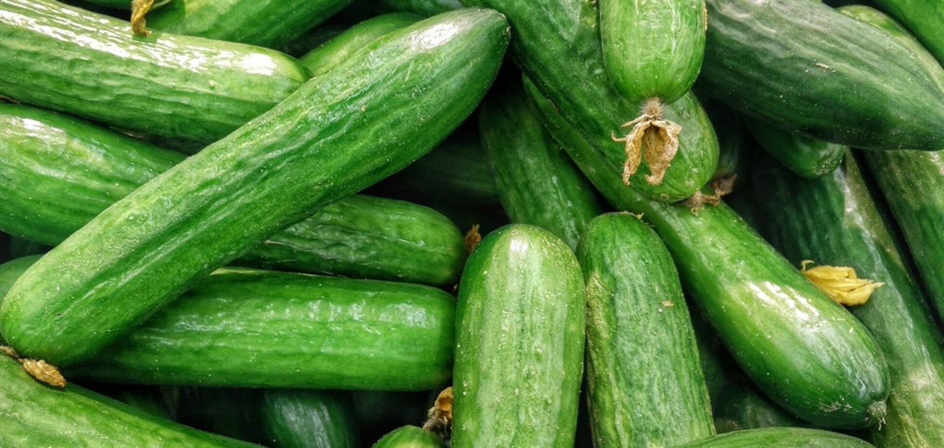 П'ять рецептів страв з огірків, які не залишать байдужими ваших рідних
