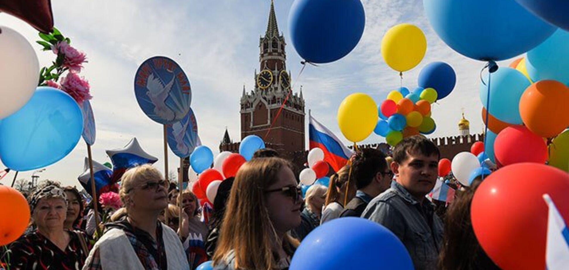 В России нет русских