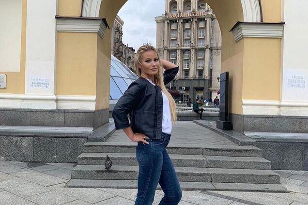"""""""Хватит шастать!"""" Скандальная Дана Борисова возмутила украинцев"""