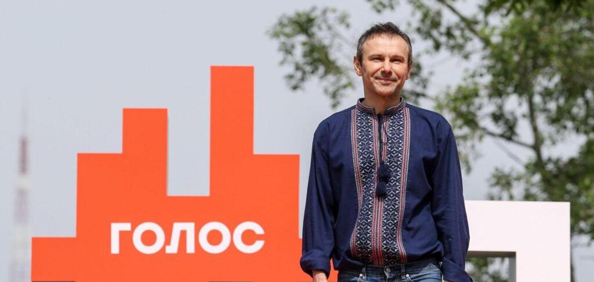 Скандал на Львівщині: Дубневич визнав поразку кандидату від 'Голосу'