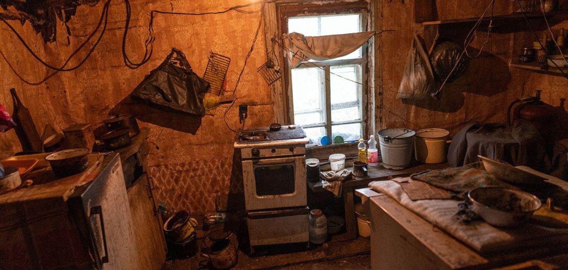 'А таких миллионы': фото из российской глубинки ужаснули сеть