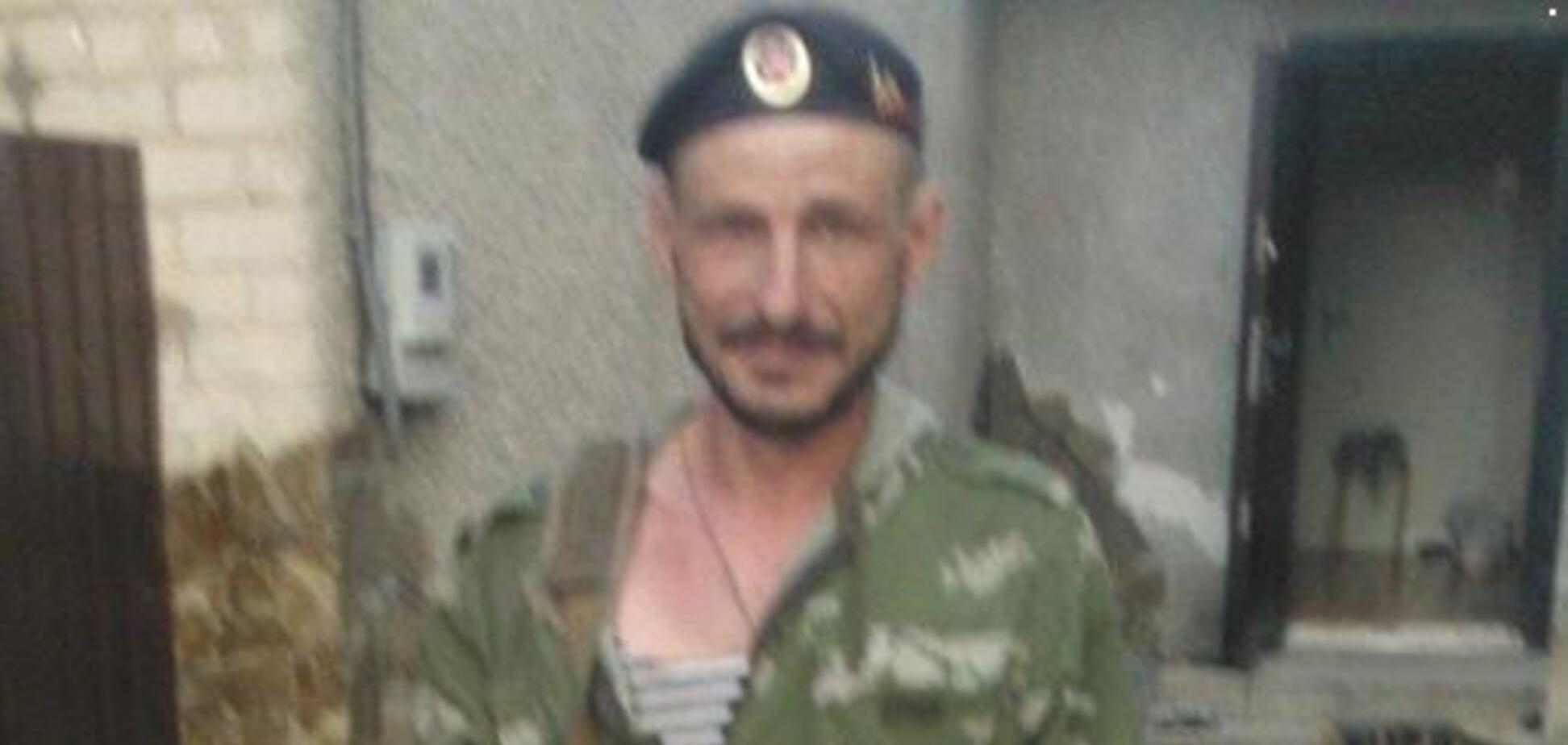 ВСУ уничтожили террориста 'Л/ДНР'