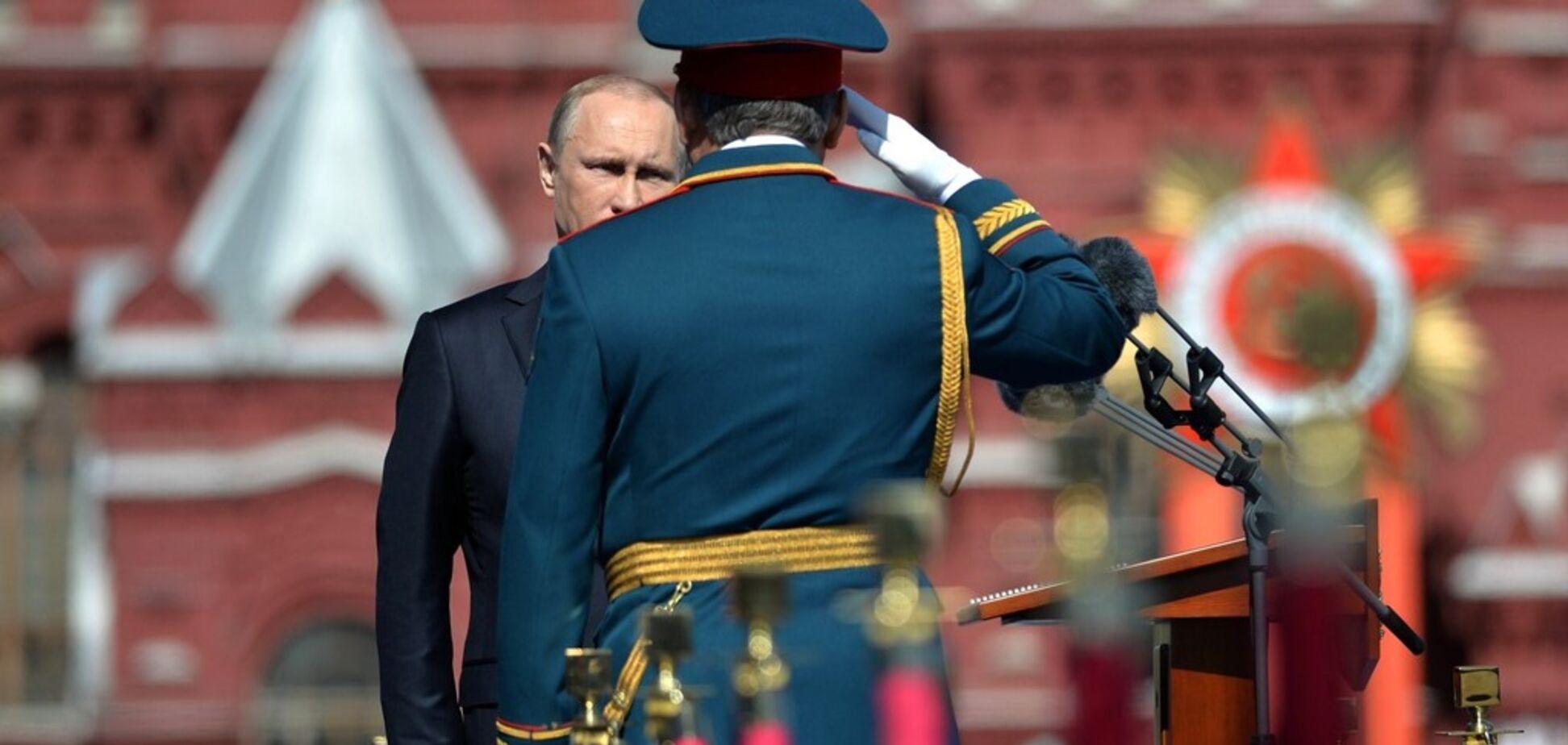 'Россия на коне': Тука дал прогноз по Донбассу
