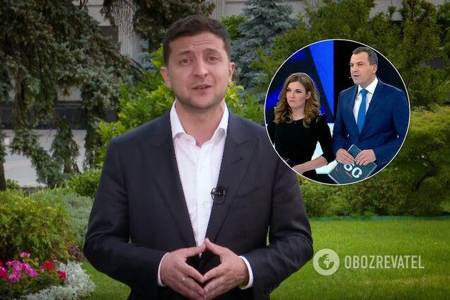 """""""Тупі ідіоти!"""" Пропагандисти Путіна вибухнули через """"терориста"""" Зеленського"""