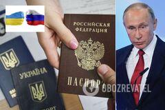 Будут наказаны? Матиос раскрыл ответ Украины на паспорта РФ на Донбассе