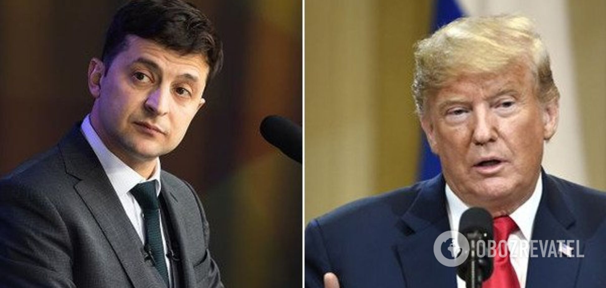 'Пам'ятають режим Януковича': посол розповів, чим Зеленський розлютив США