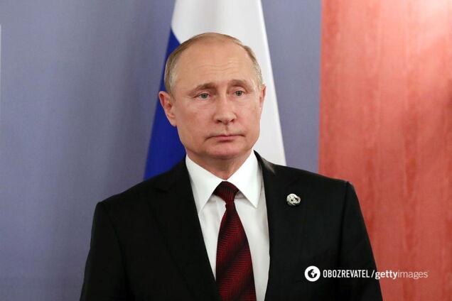 Новая скоростная автотрасса до Казани была частью указа Владимира Путина