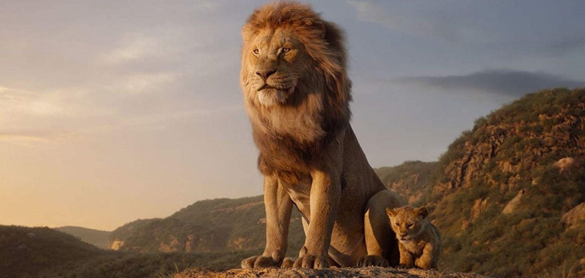 Король Лев: як змінилися персонажі в римейку культового мультфільму
