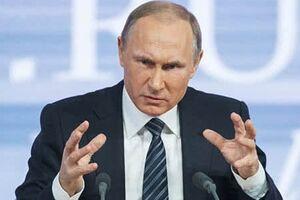 'Уйдет, как Ельцин!' Появился сценарий транзита власти Путина в России