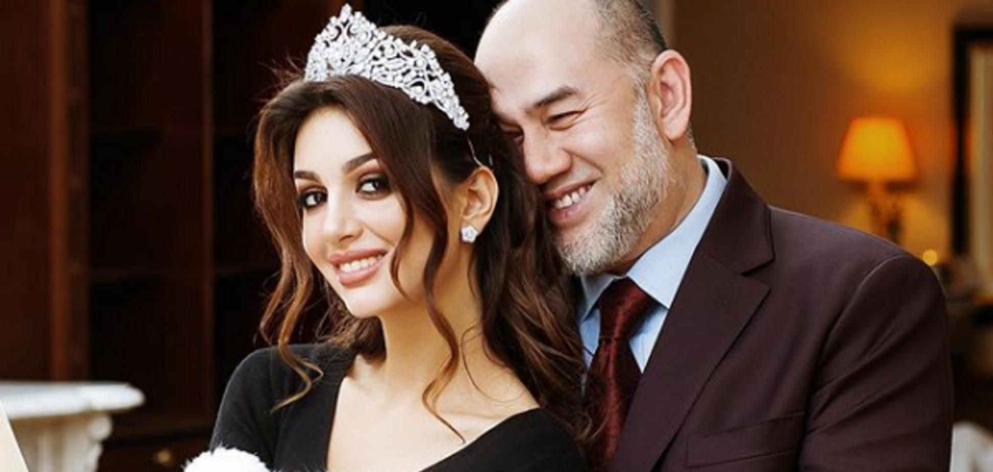 Стала відома причина розлучення екскороля Малайзії та 'Міс Москви'