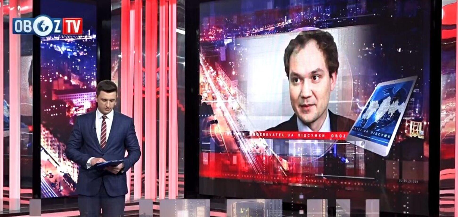 'Кремлю вигідно': названа цінність Вишинського для Путіна