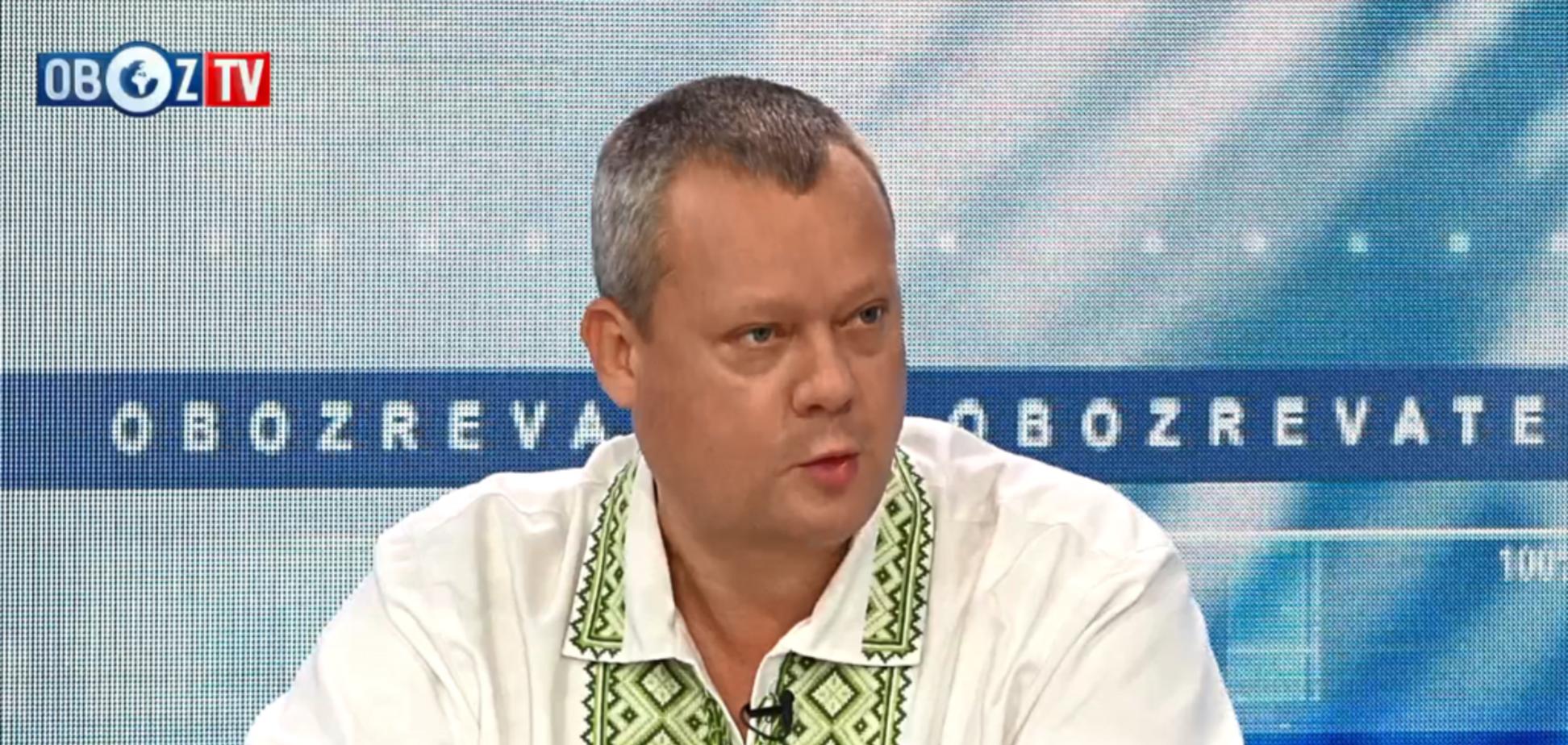 'Россия может пойти на вторжение': журналист заявил об угрозе для Донбасса