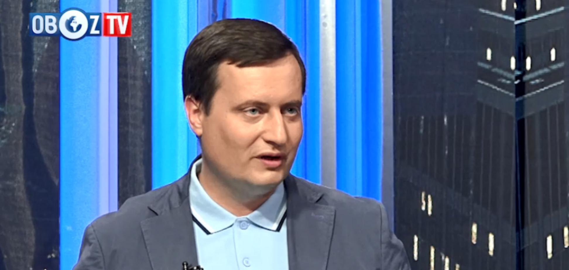 'Новые лица' в украинской политике: Юсов назвал важный нюанс