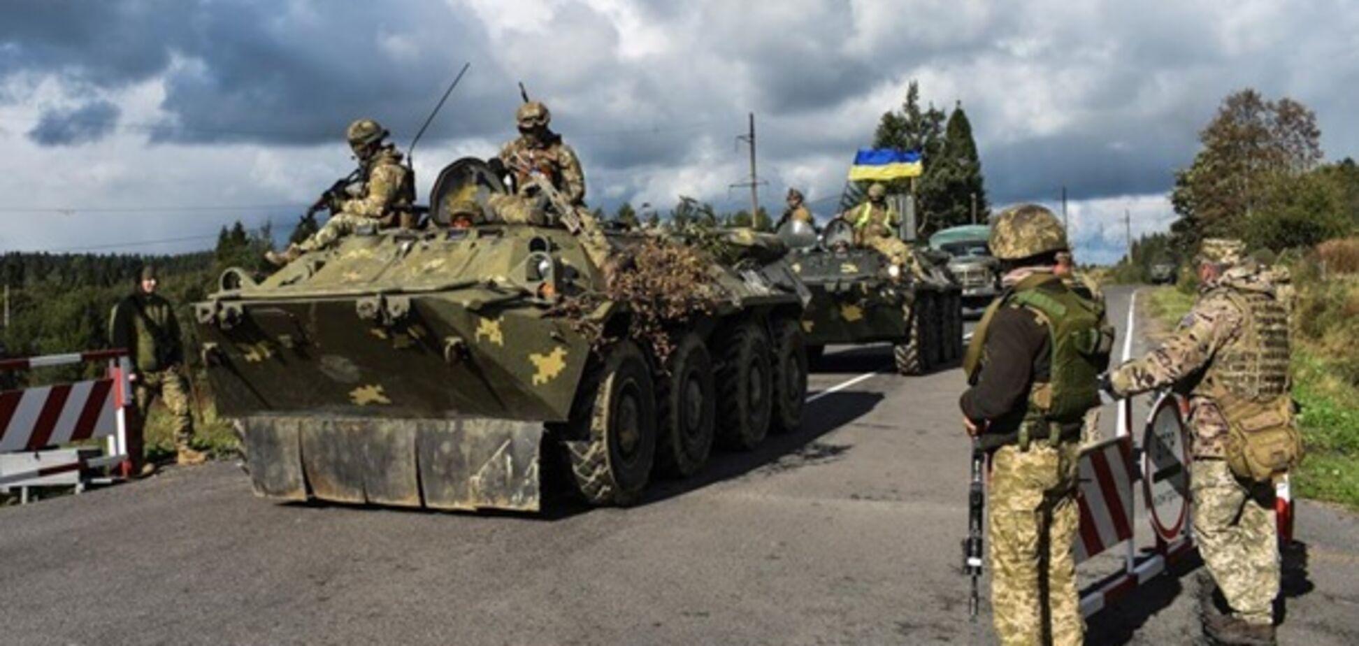 Террористы на Донбассе сунулись в бой и получили по зубам: все детали